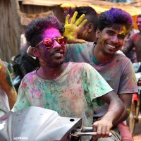 Happy Holi #20