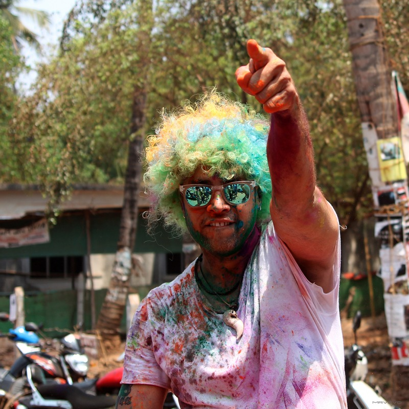 Happy Holi #19