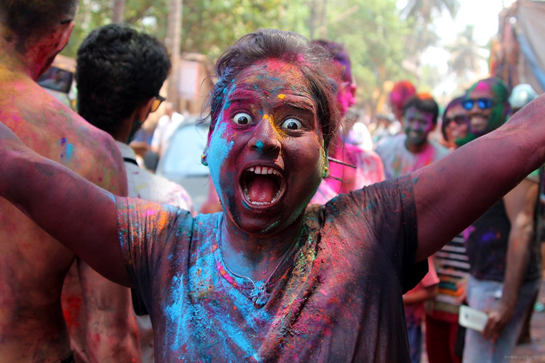 Happy Holi #18