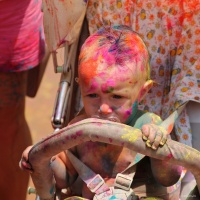 Happy Holi #14