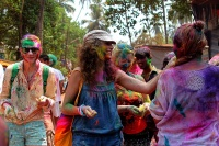 Happy Holi #12