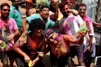 Happy Holi #11