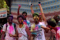 Happy Holi #9