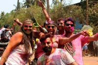 Happy Holi #7