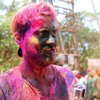 Happy Holi #5