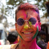 Happy Holi #3
