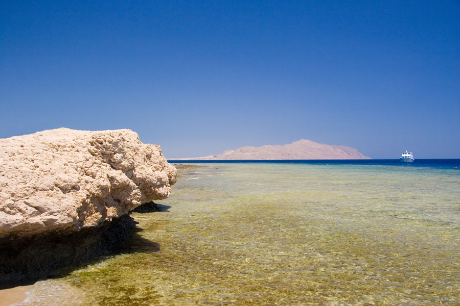 Red Sea, Sharm El Sheikh