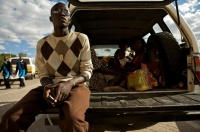 Namibia people 7
