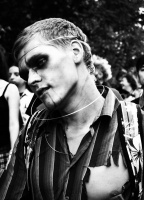 ZombieWalk in Kiev 2009