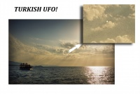 TURKISH UFO