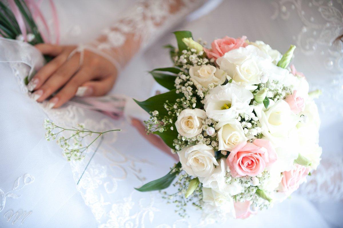 Свадебный букет, Остальное