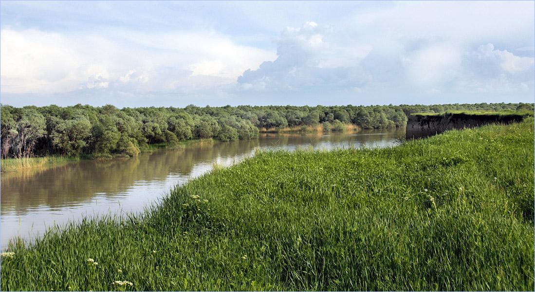 Кубань-река*, Пе.