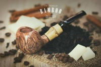 Bamboo Pipe Collection | F. Shaidullin