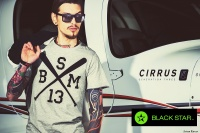 съемка LOOKBOOK для BLACK STAR