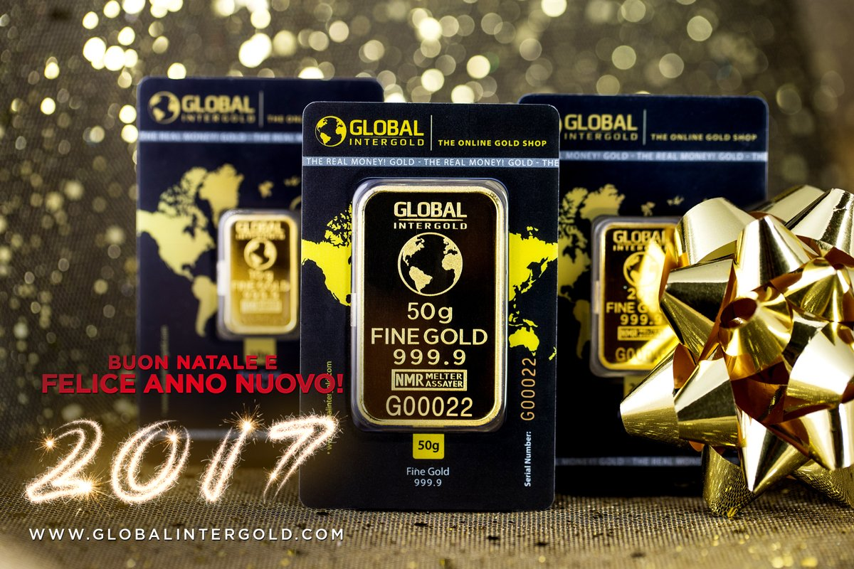 GIG Global Intergold Oro