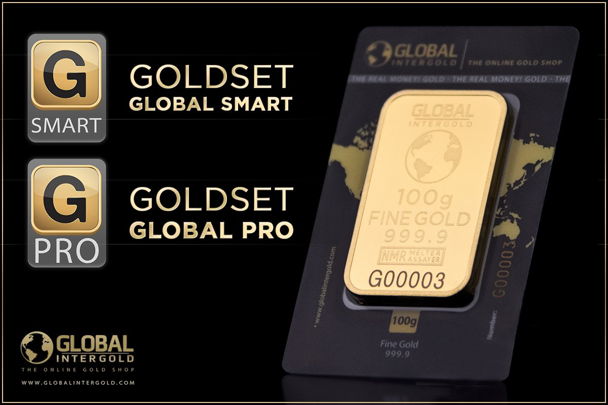 GIG Global Intergold Oro Gold
